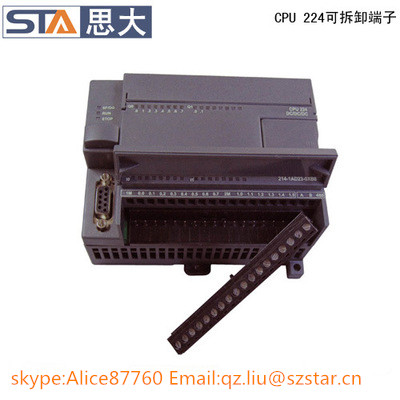 Best and Cheap matching Mitsubishi PLC Melsec FX2N-48MR connector