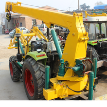 Japan digging tools electric earth auger from China