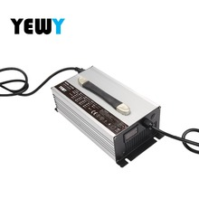 li ion battery charger 24v 30a for battery charger forklift
