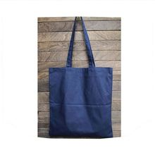 Most popular custom design portable durable foldable with handle recycle shopping cotton bag