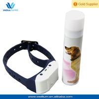 pets supplies latest technology dog bark control spray