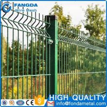china manufacturer 2016 good quality decorative rope fence
