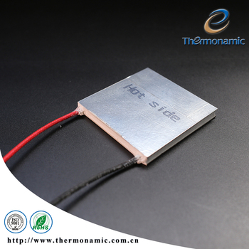 The Lead Tin Telluride based Thermoelectric Modules TELP1-0704-0.5
