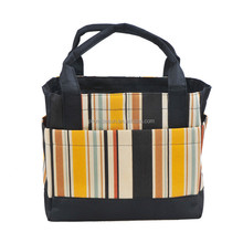 Thermal lunch tote bag Custom Kids Picnic Insulated Cooler Bag for Frozen Food