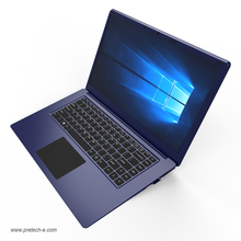 15.6 inch 1920*1080IPS notebook Cherry Trail Z8350 Win 10 laptop
