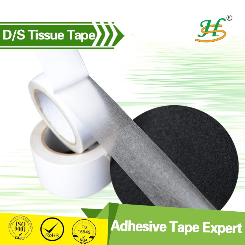 Heat Resistant 3M Double Sided Cotton Adhesive Tape Manufacturer