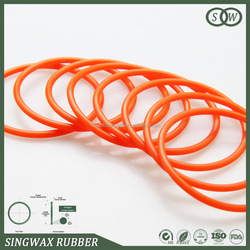 High Performance Oil & Fuel Resistance NBR O-Ring for sealing