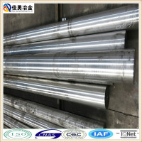 machined round bar 1.2344 made in china