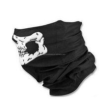 Mask Wholesale Custom Printed Seamless Face Shield Neck Tube Scarf Bandana For Give Away