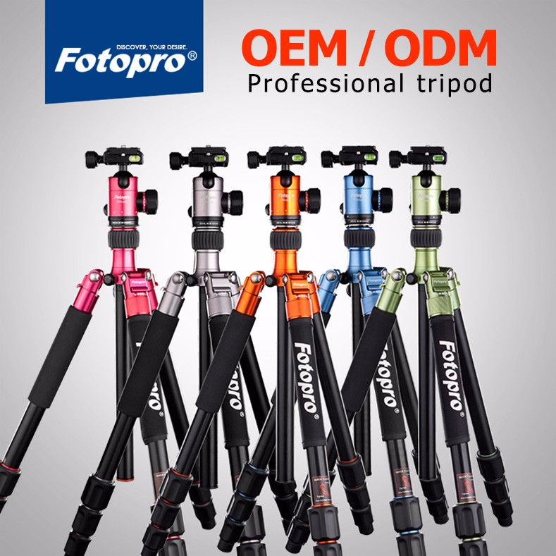 best selling products aluminium telescopic tripod