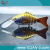 Flies fly fishing lure 122mm abs plastic fishing tackle korea