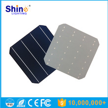 MONO/POLY solar cell 156x156 125x125 for Solar panel & solar cell 6x6 manufacturing plant