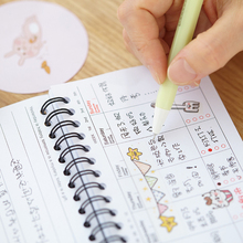 Cute Kawaii Cartoon Weekly Planner Coil Notebook Agenda Filofax For Kids Gift Korean Stationery