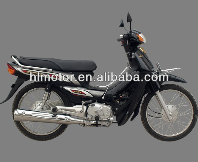 Dream wave 125 cub motorcycle new Cheap 110cc auto clutch 4 stroke