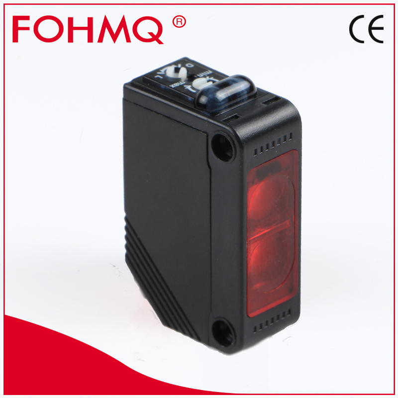 FOHMQ photoelectric switch E3Z-T61 motion sensor light