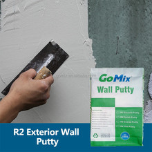 Wall Smooth and Levelling R2 Concrete Skim Coat Products