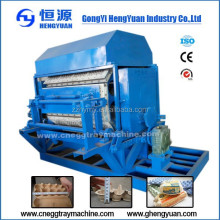 high quality paper pulp fruit tray equipments