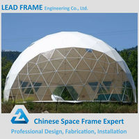 Outdoor Waterproof Awning Tent Dome Canopy