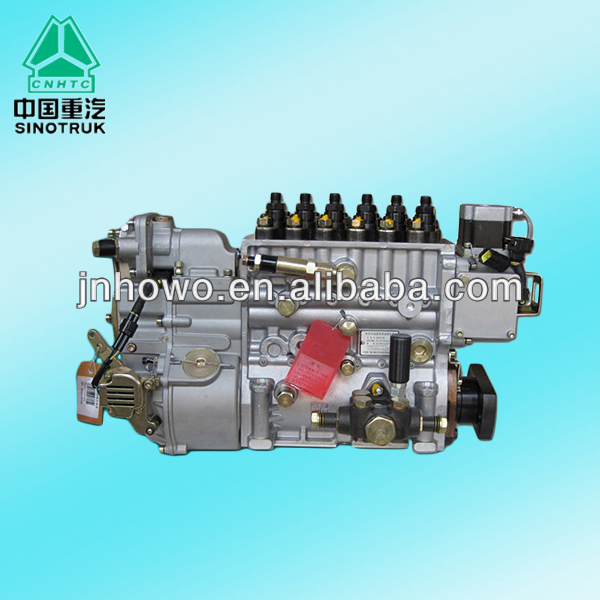 Sinotruk Howo Diesel Kiki Fuel Injection Pump Vg1093080180
