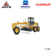 CHANGLIN 719H Construction Machinery small motor grader machine for sale