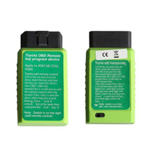 For Toyota G Chip Programmer and For Toyota H Chip Vehicle OBD Remote Key Programming