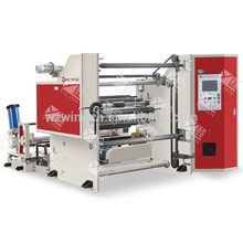Hot selling small paper cutting slitting and rewinding machine