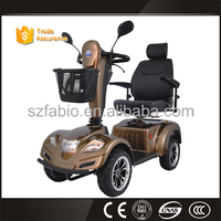 Best sell motor scooter trike