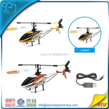 2.4G RC Shuangma Single Propeller 9103 Explorer Helicopter For Boys Helicopter Toys For Kids Remote Control Helicopter With Logo