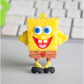 Promotional gift USB flash drives cartoon usb otg 2GB 4GB 8GB