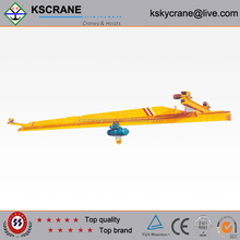 LX Model Motor Single Beam Suspension Crane