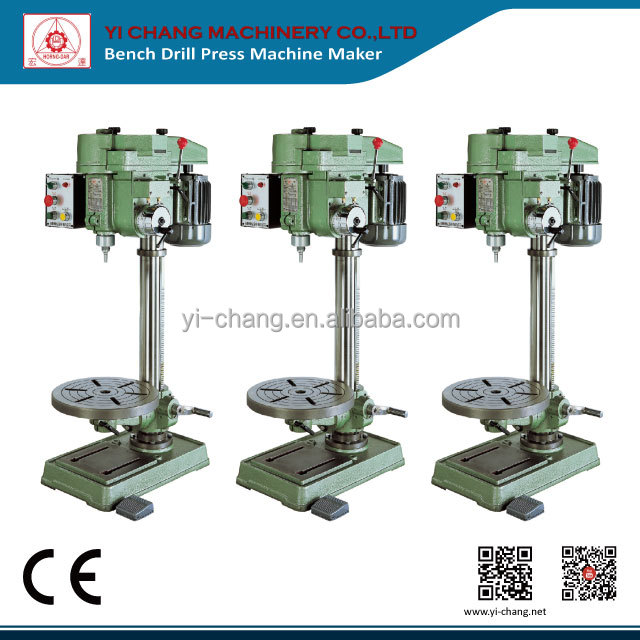 Auto Nut Tapping Threading Machine Motor HD-AT12