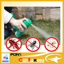 Insecticide spray Confuking