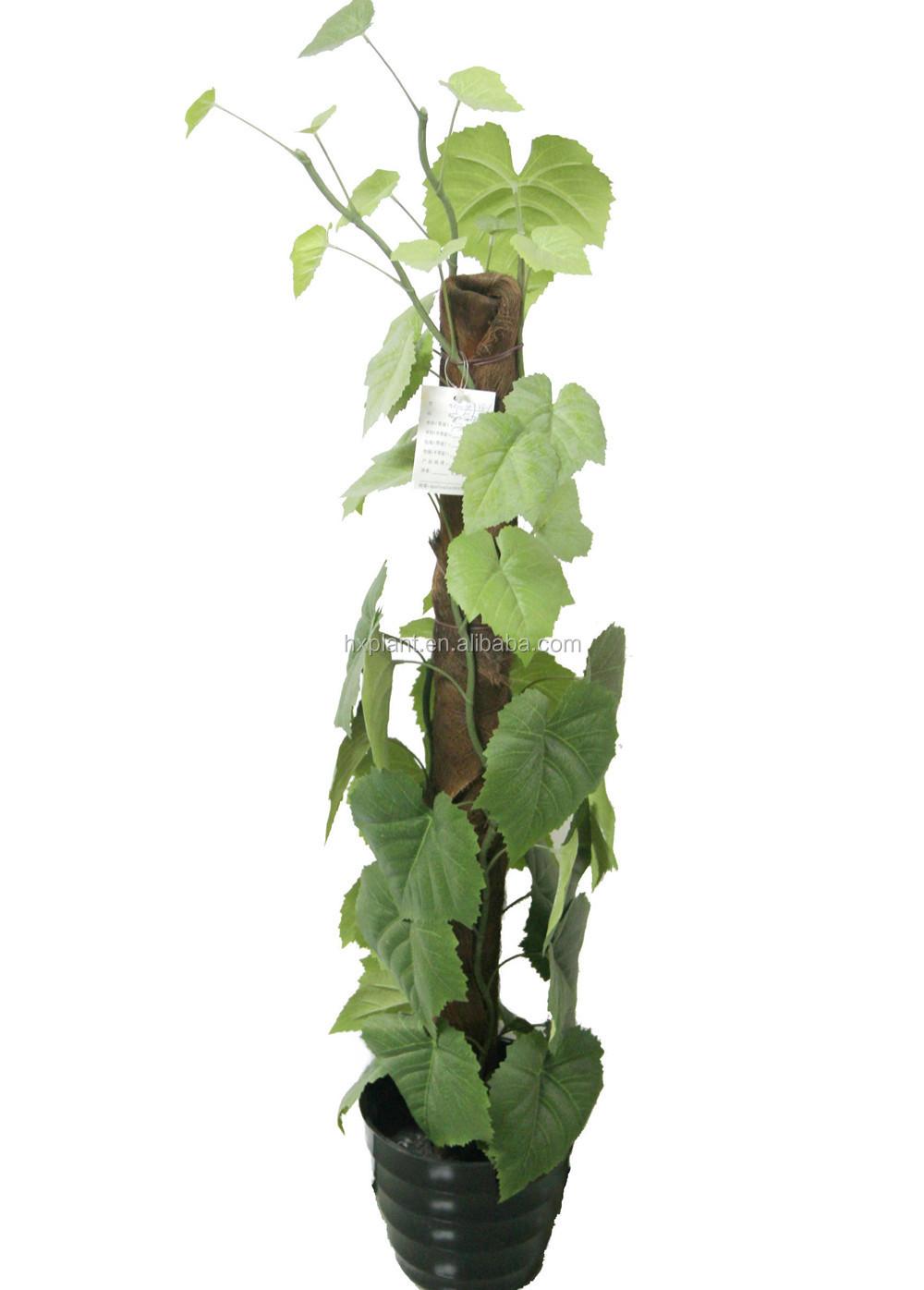 Hot vente 2015 arbre artificiel plantes d 39 int rieur verte for Bonsai artificiel grande taille