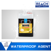WH6991 Home Wood Face factory anticorrosion eco-friendly super nanotech waterstop adhesive hydrophobic coating