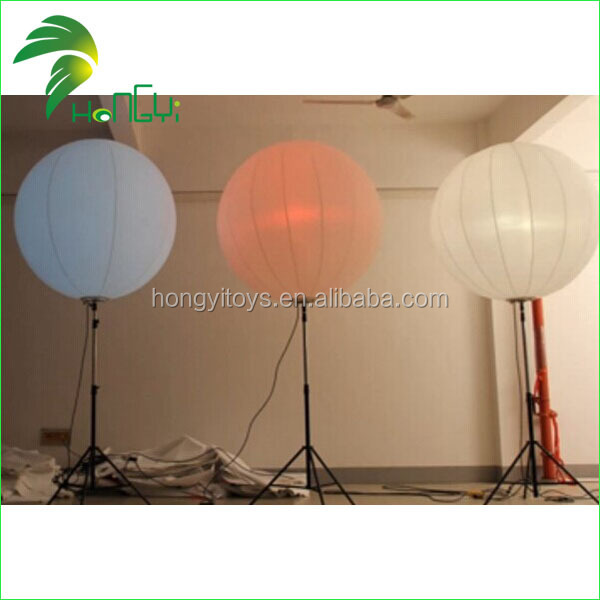 Inflatable Lighting Stick Inflatable Led Stand Light
