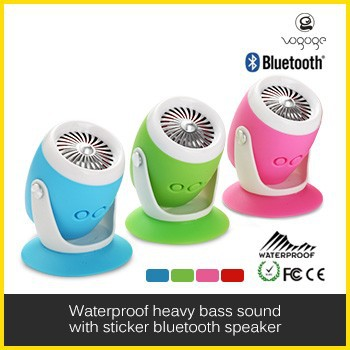 Drum super bass bluetooth speaker/cara membuat speaker with suction cup