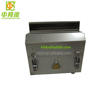 ZBL air cooling heater for blow molding machines
