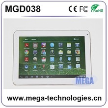 Wholesale Cheapest Factory NEW model Smart Touch Screen Tablet PC with case