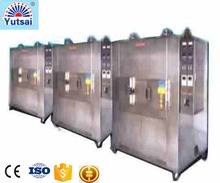Hot sale industrial wafer resistance electro plating process drying oven
