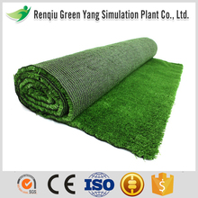 Factory supply outdoor grass carpet artificial turf