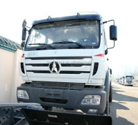 Beiben 4x4 lorry truck 4x4 trucks for sale