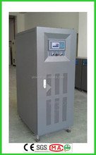 60KVA CFP Single phase Digital IGBT Frequency Converter