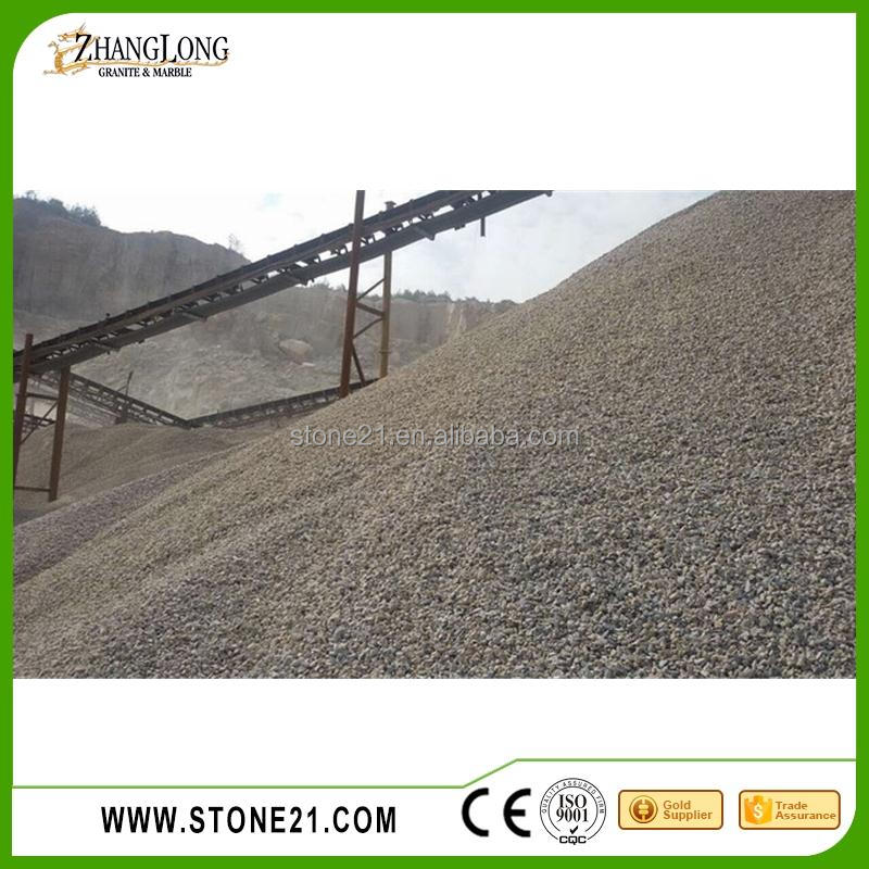 cheap price colored gravel for landscaping