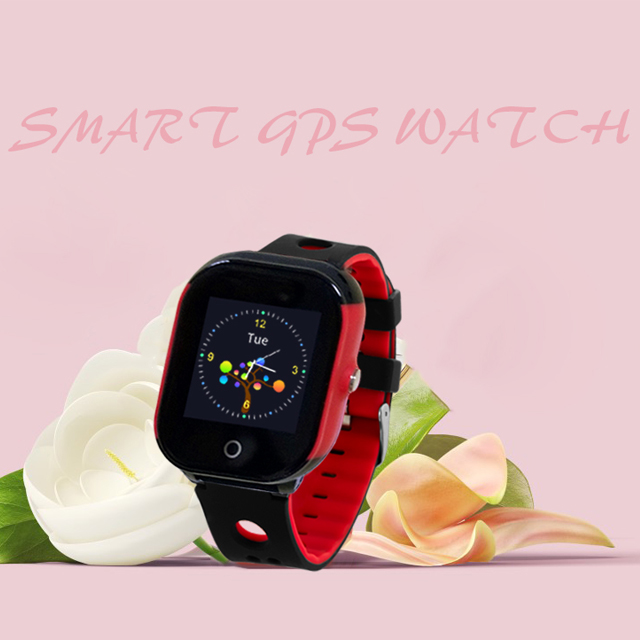 GPS Tracker FA23 kids smart watch GSM/GPRS/GPS/SOS SMART Watch tracker