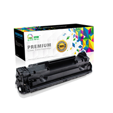 Toner cartridge ce285a for hp laserjet p1102 printer cartridge toner china supplier