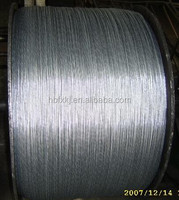 FUXING 1.2mm plain steel wire, stainless steel wire