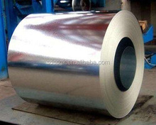 hot -dip zinc-coated steel coil made in China