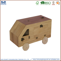 New handmade popular hot sale wooden car for kids wholesale ,japanese cars for sale