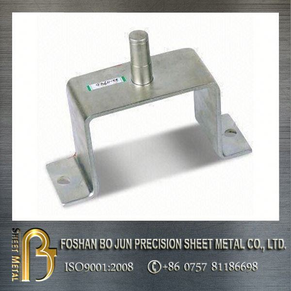 sheet metal stamped product / customised metal products