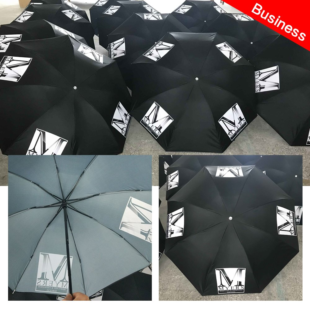 Hot Selling Customized Cheap Umbrella Promotion Golf Umbrella Advertising Straight Promotion Umbrella